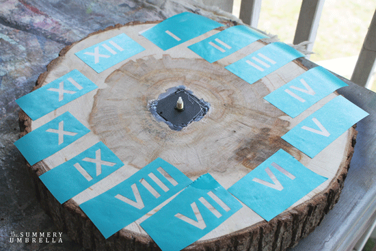 diy-wood-slice-clock-8