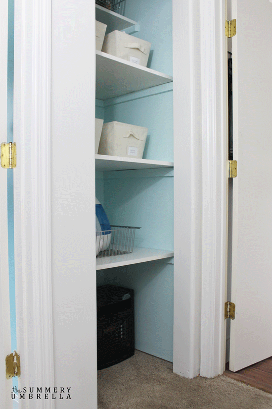 5 Reasons I Got Rid Of My Linen Closet Door